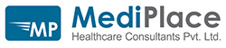physician doctor - mediplace website logo - General Physician Doctor in Baner Balewadi – MediPlace Polyclinic – Dr. R Sarin